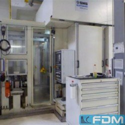 Hardening Unit - Induction - SMS RTH