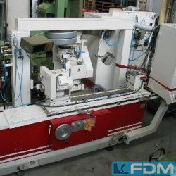 Cylindrical Grinding Machine - Universal - STUDER S 40-3
