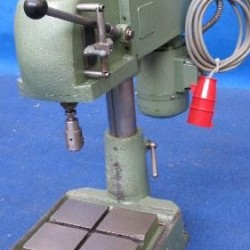 Tapping Machine - EIBER&SAUTER NV/103
