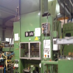 Presses - Eccentric Press - Double Column - VEB Blema Gotha PEZ 160 KS
