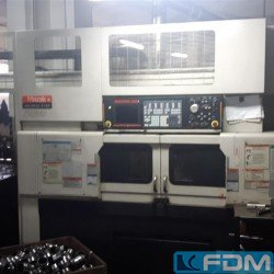 CNC Turning- and Milling Center - MAZAK Multiplex 6100