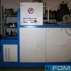 Metal Cleansing Device - REK Fluid Cleaner 1500/2