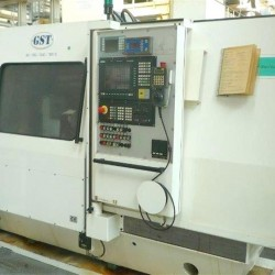 Cylindrical Grinding Machine - GST GST S2-750/500/165S