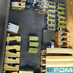 Clamping Units - KOPAL BIG BLOCK