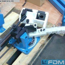 - Sheet metal working / shaeres / bending - TTMC UB - 70