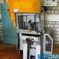Toggle Press - Double Column - MAY MKN 1-30/5