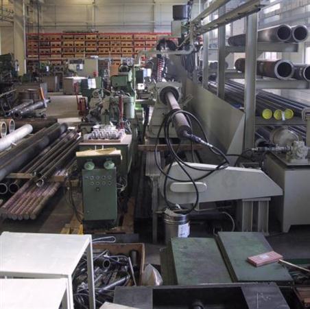 Reboring Machine NILES N 7