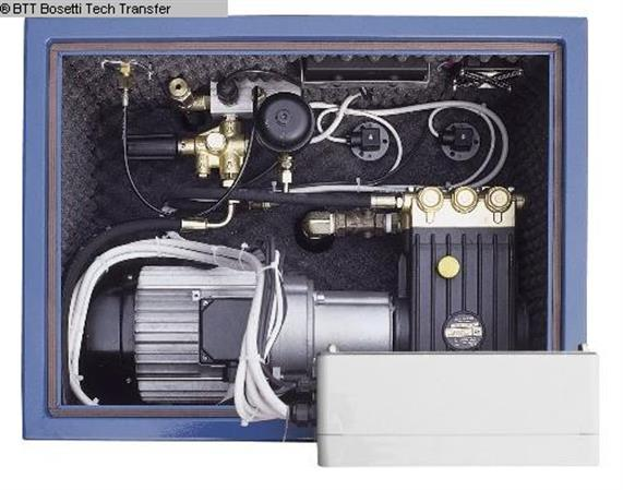Gebrauchtmaschinen BTT Bosetti Tech Transfer
