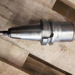 Nikken BT 40 gebrauchte CNC Bearbeitungszentren bei BTT - Bosetti Tech Transfer