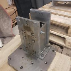 Unbekannt Sc / Unknown Sc Aufspannwürfel 250 x 200 x 400 gebrauchte CNC Bearbeitungszentren bei BTT - Bosetti Tech Transfer