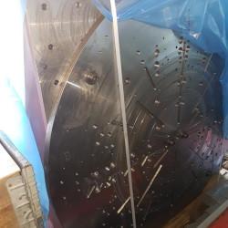 Unbekannt Aufspannwinkel gebrauchte CNC Bearbeitungszentren bei BTT - Bosetti Tech Transfer