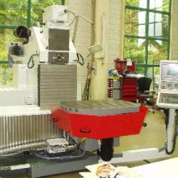 Granulat converyor equipment - MAHO MH 1000 C