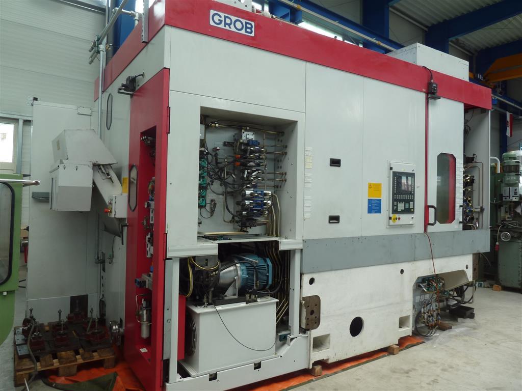 GROB BZ600