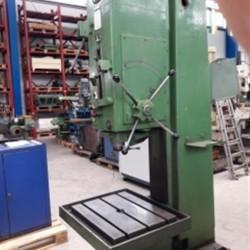 Säulenbohrmaschine
