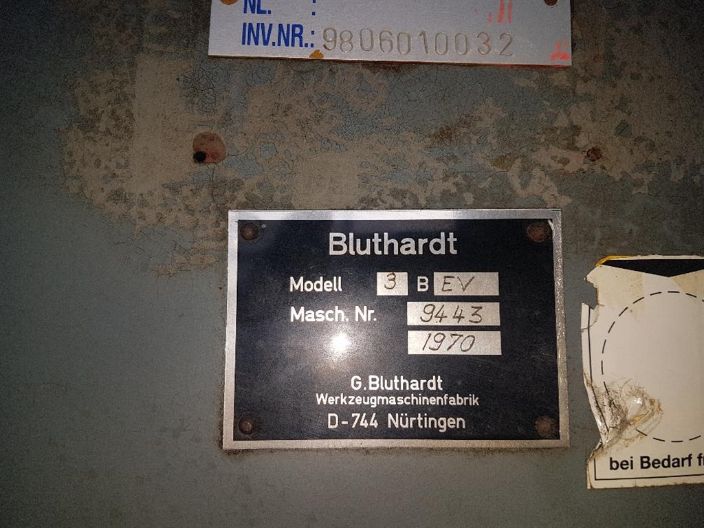 BULTHARDT 3 BEV
