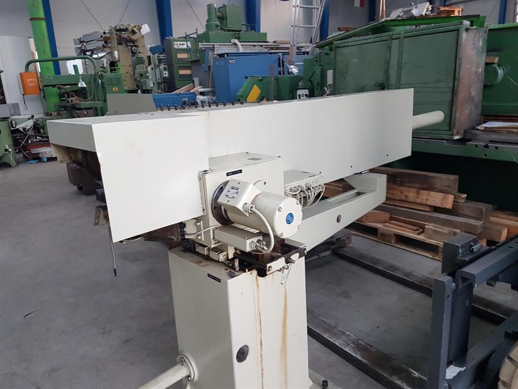 NILES DST 2/1 CNC
