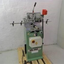 Fräsmaschine - Vertikal