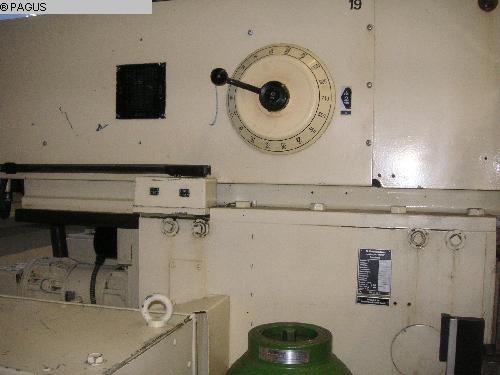 WMW KARL MARX STADT FQW 400 CNC- H