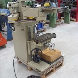 Graviermaschine