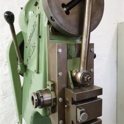 Stoßmaschine - Vertikal