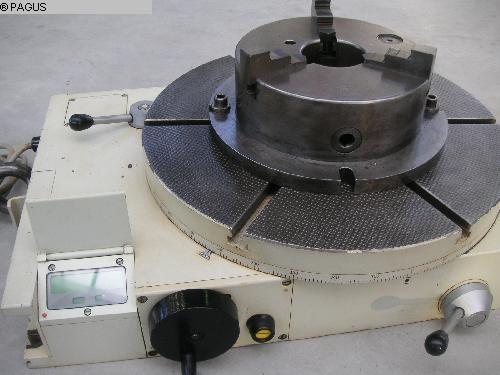rotary table rundtisch rundtisch, Esszimmer dekoo