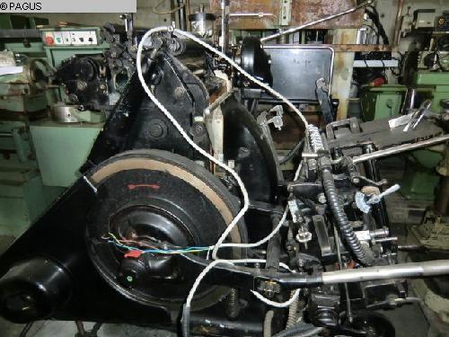HEIDELBERG Druckmaschine