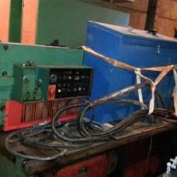 Tafelschere - mechanisch