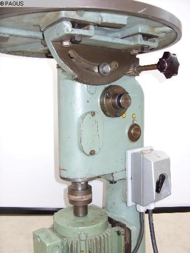 Universalschleifmaschine