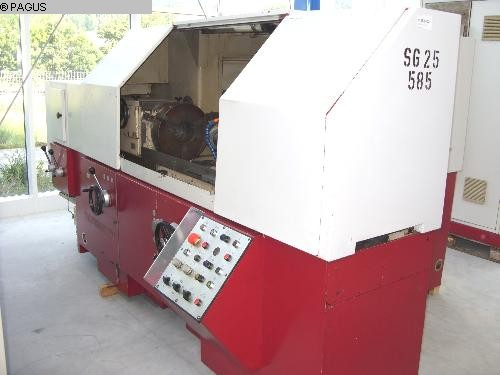 MIKROMAT GSXI 350*150