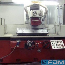 Surface Grinding Machine - WMW SFW 250/2