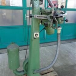 Bandsägenschärfmaschine