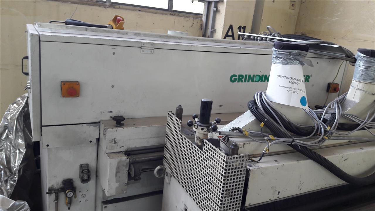 GRINDINGMASTER MO /D-1600