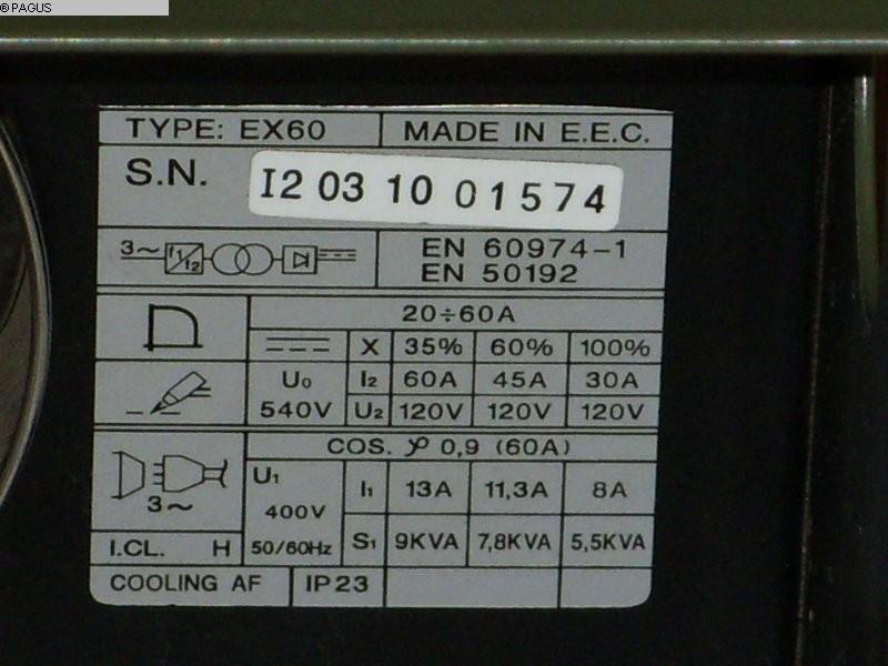 EX 60
