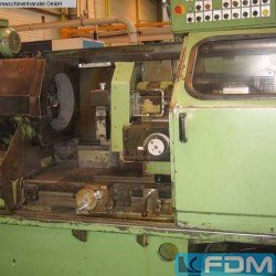 Internal Grinding Machine - VOUMARD 403 B 2