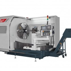 Facing Lathe - KRAFT FBN-1500 | FBN-2000 | FBN-2500 | FBN-3000