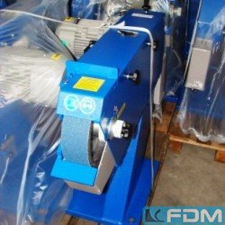 Belt Grinding Machine - FALKEN FBS 75