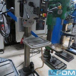 Pillar Drilling Machine - FALKEN IBERDRILL AZ 32