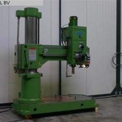 Boring mills / Machining Centers / Drilling machines - Radial Drilling Machine - MAS VO 32