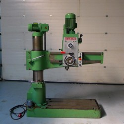 Radial Drilling Machine -