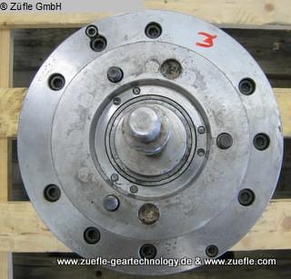 HS315 003 mm/ mm SGLvtZr