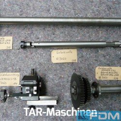 Other accessories for machine tools - SCHUETTE C68AE26S1B