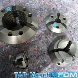 Other accessories for machine tools - HAINBUCH