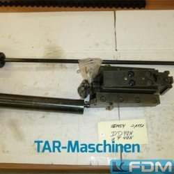 Other accessories for machine tools - SCHUETTE DD47N