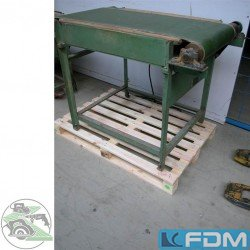 Sorting and destacking device -