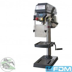 Table drilling machine -