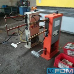 Spot Welding Machine - TECNA 460611
