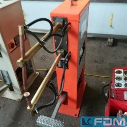 Welding machines - Spot Welding Machine - Tecna 3403