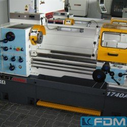 lathe-conventional-electronic - WESTTURN 1740 AV