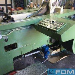 machines for the manufacturing of alumium aerosol cans HERLAN  SP6/120