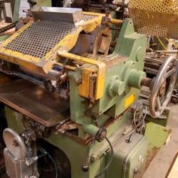EIGENBAU BASE LACQUERING MACHINE